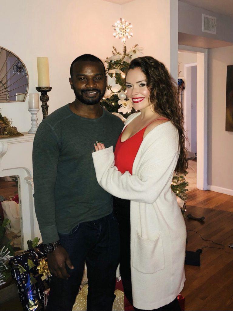 Image 4 of Alexandra and Sean
