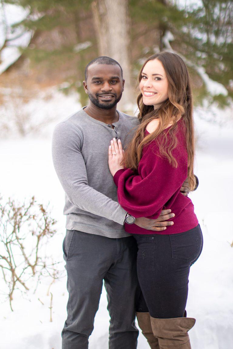 Image 8 of Alexandra and Sean