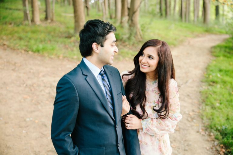 Image 1 of Fizza and Mohib