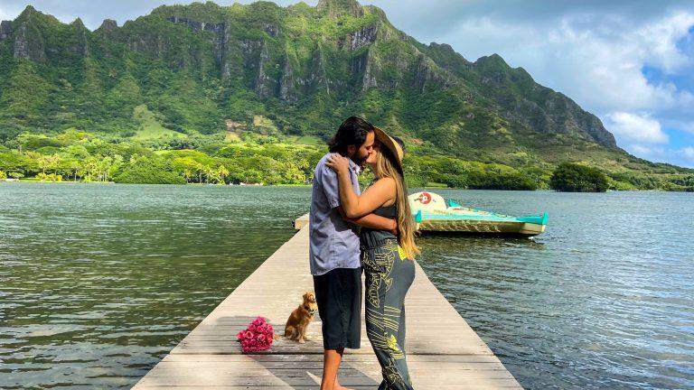 Image 7 of Alanna LK and David