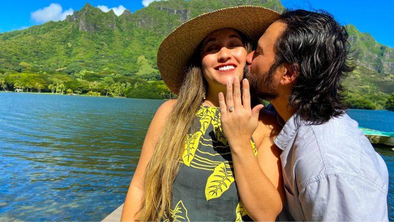 Image 5 of Alanna LK and David