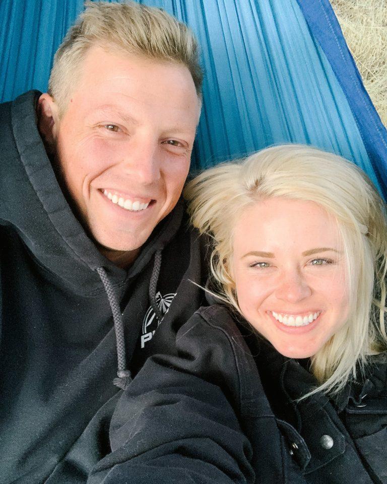 Image 2 of Alexandra Rae and Erik