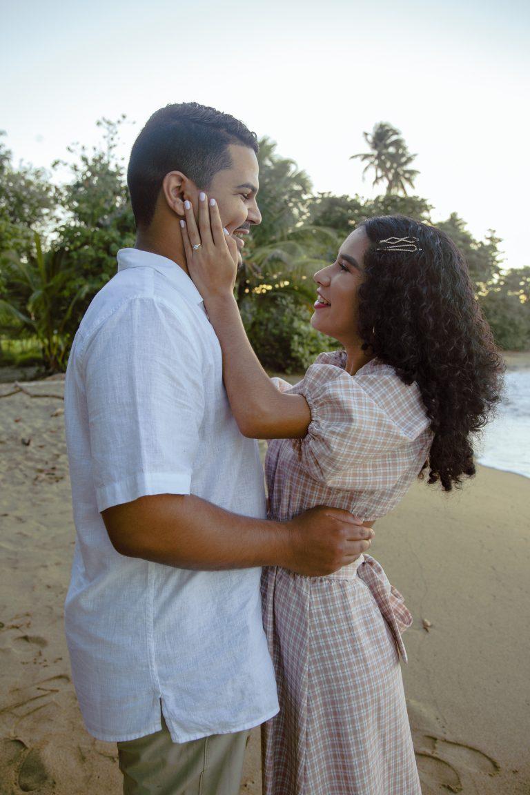 Image 1 of Fabiola and Cristian