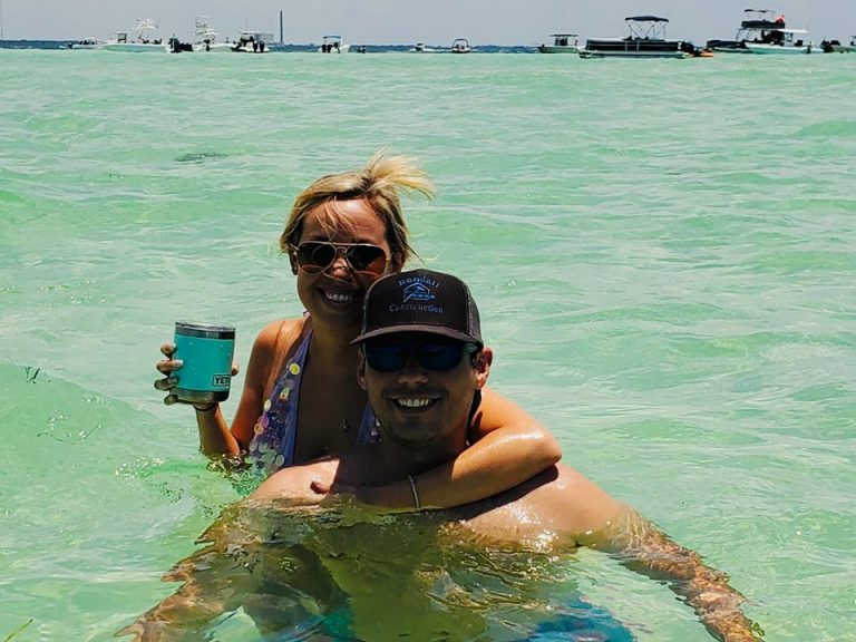 Image 6 of Candice and Justin