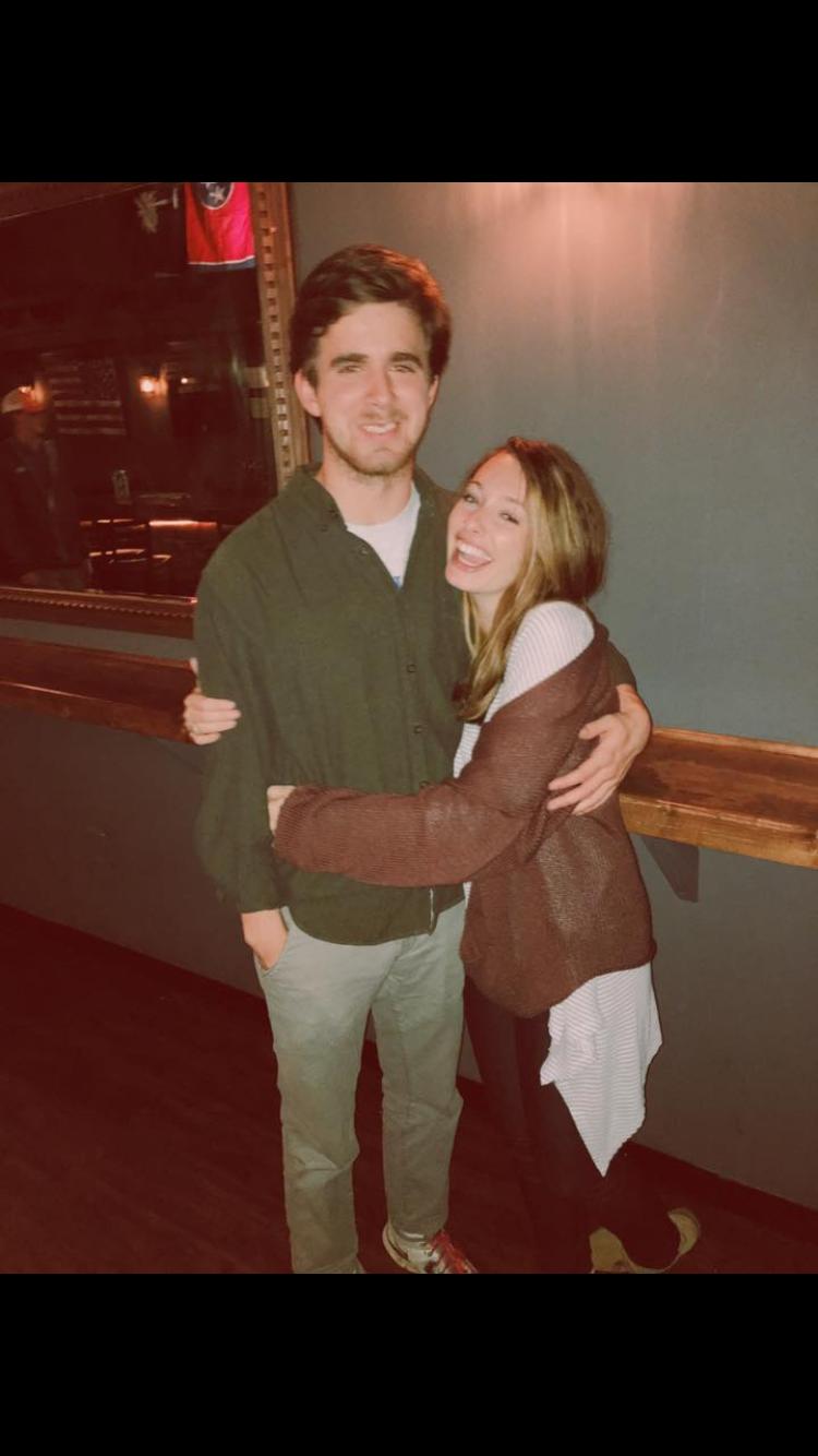 Image 3 of Katie and Luke