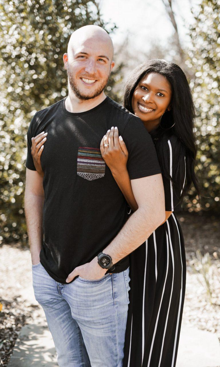Image 5 of Melanie and Daniel
