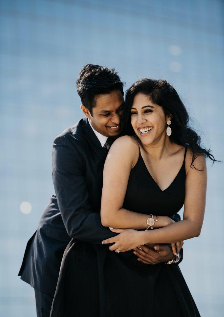 Image 5 of Haritha and Pranav