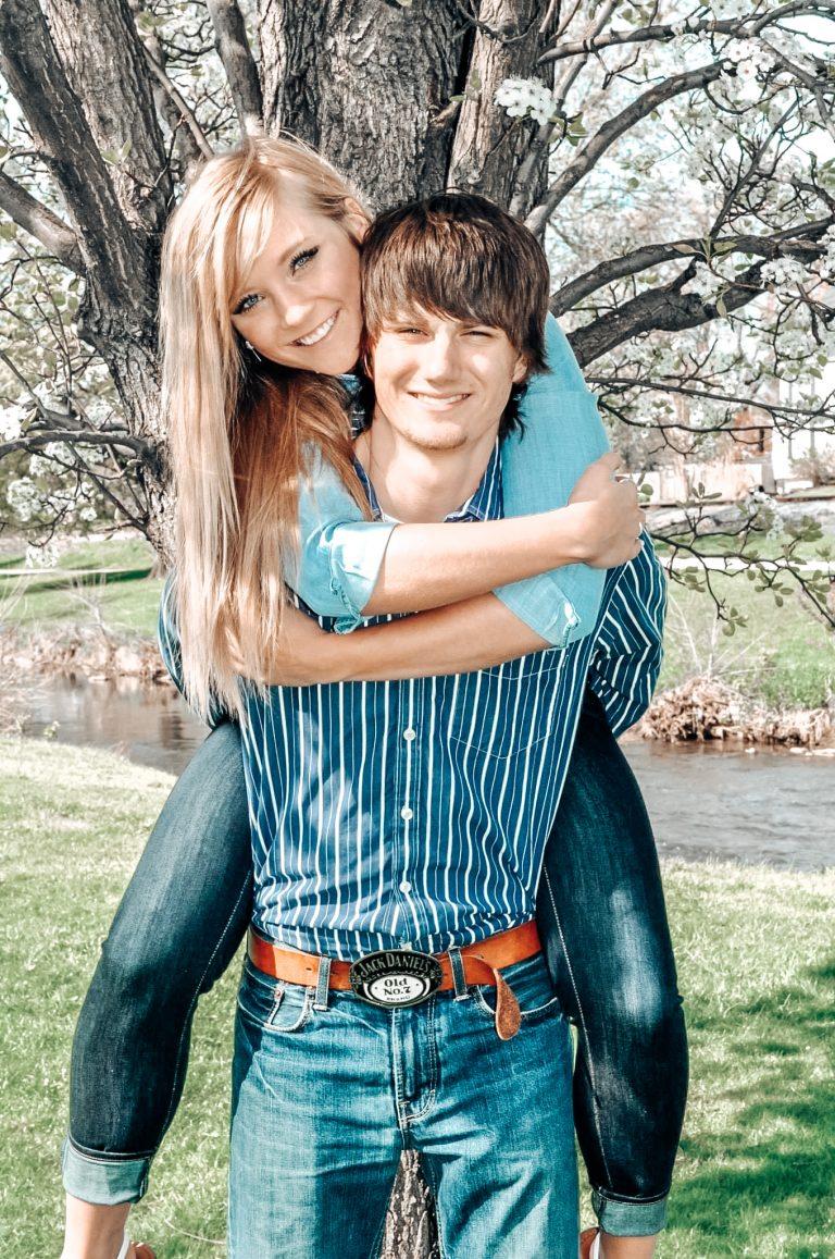 Image 5 of Alyssa and Tyler