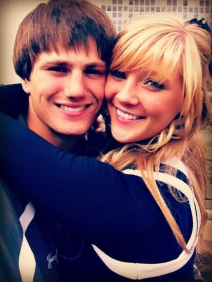 Image 6 of Alyssa and Tyler