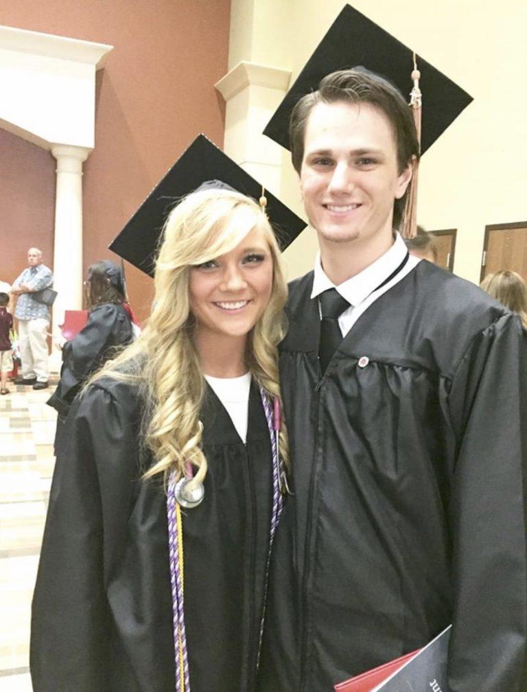Image 4 of Alyssa and Tyler