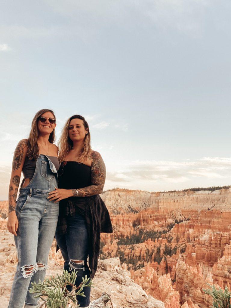 Image 3 of Mandy and Susannah