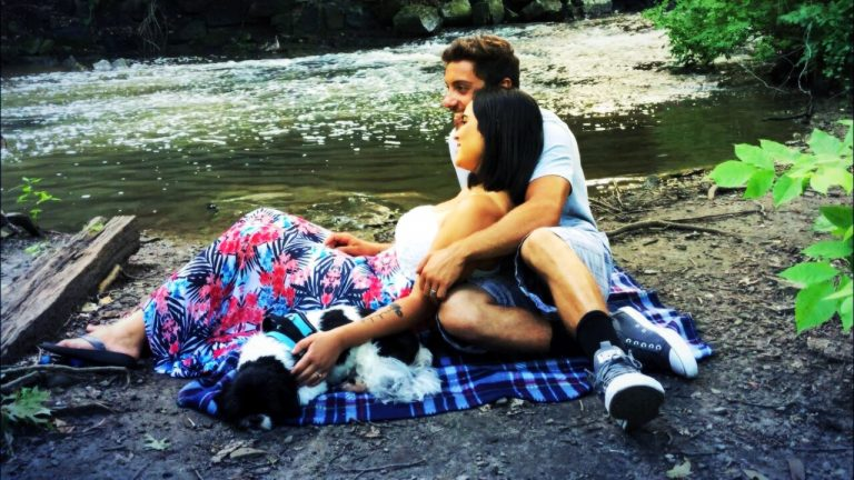 Image 4 of Serina and Nick