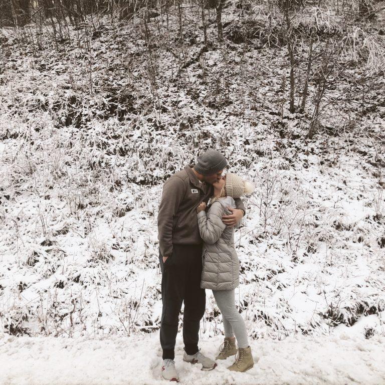 Image 1 of Alexandra and Jarrod