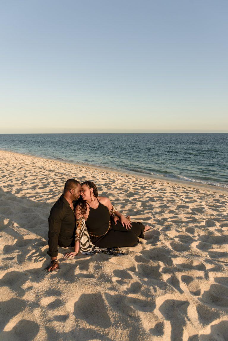 Image 7 of Ashley and Oladipo