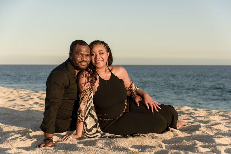 Image 9 of Ashley and Oladipo