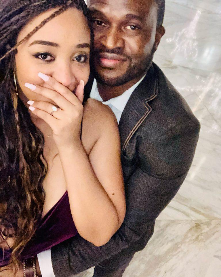 Image 16 of Ashley and Oladipo