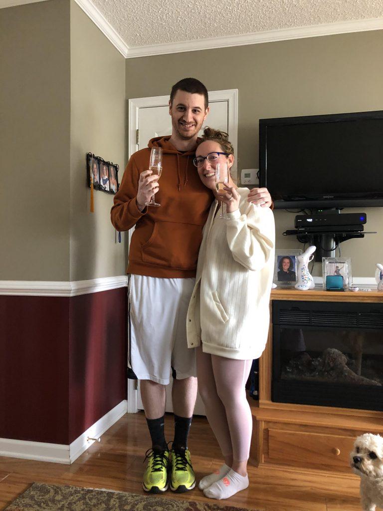 Image 13 of Kayla and Matt