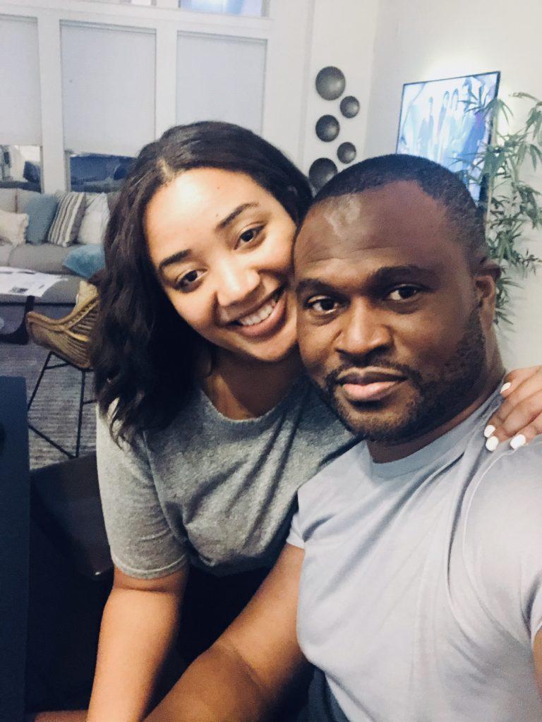 Image 4 of Ashley and Oladipo