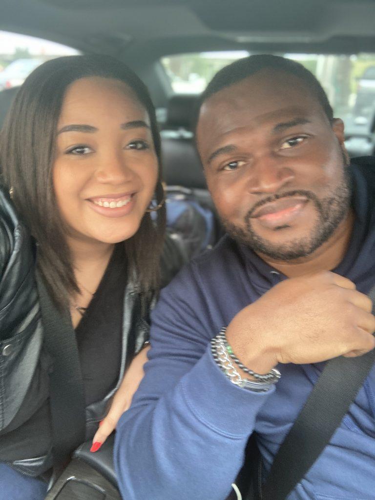 Image 3 of Ashley and Oladipo