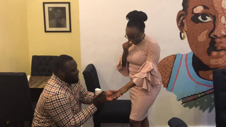 Image 5 of Gloria and Oluwatobiloba