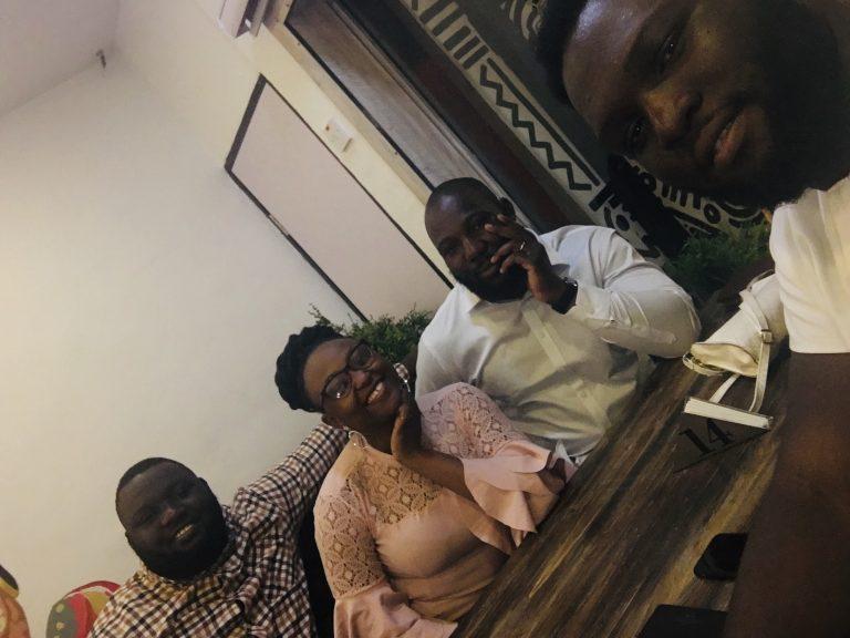 Image 3 of Gloria and Oluwatobiloba
