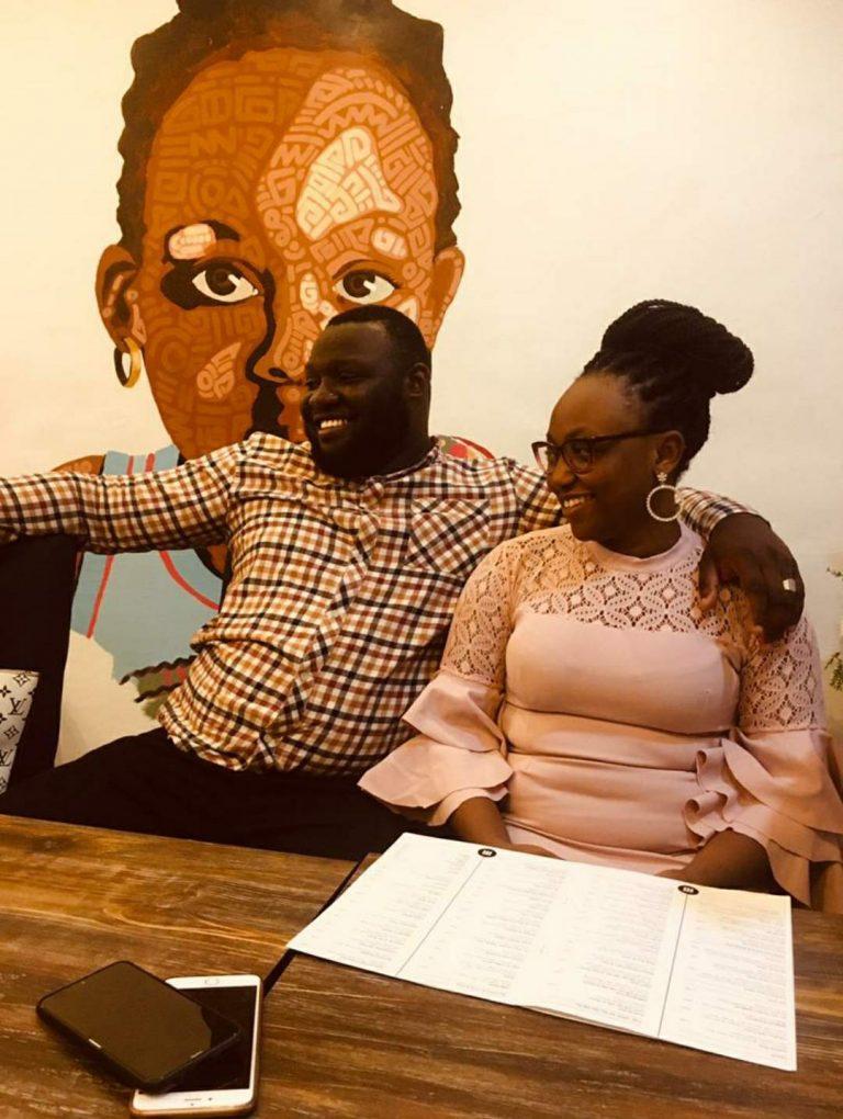 Image 4 of Gloria and Oluwatobiloba