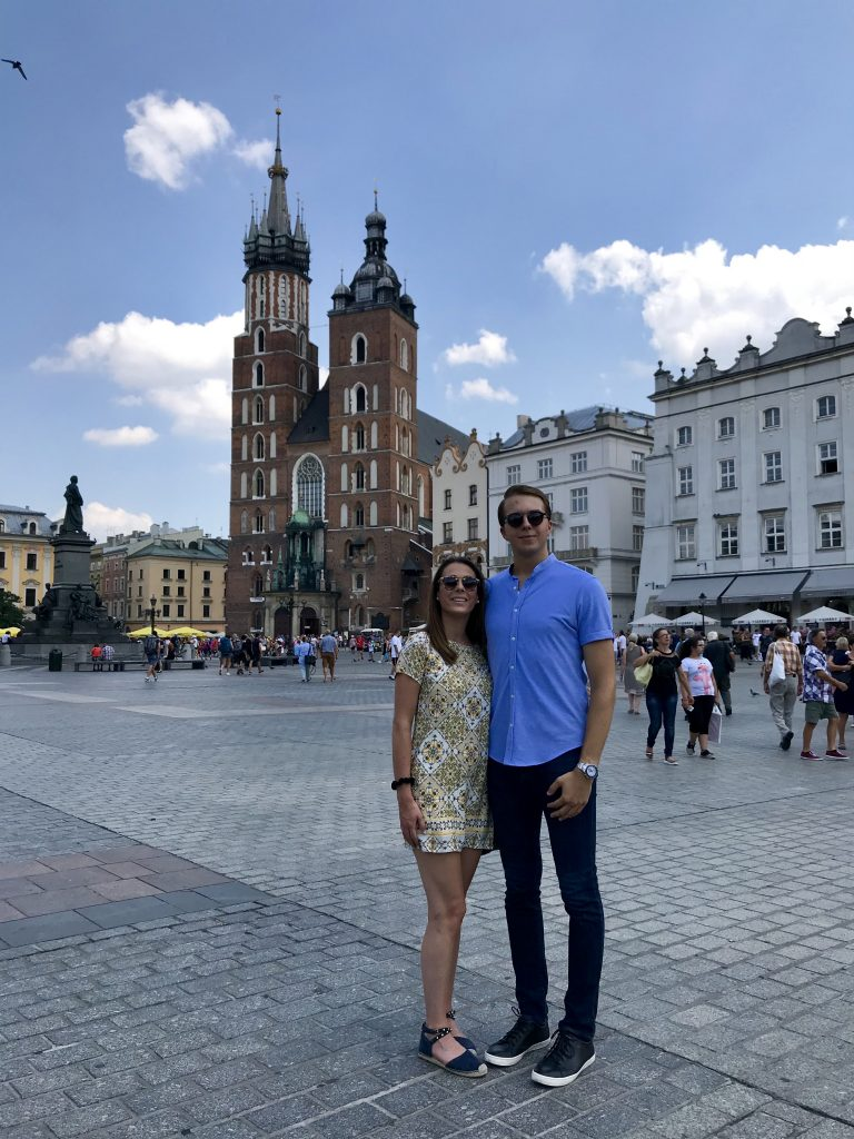 Image 4 of Lauren and Mateusz