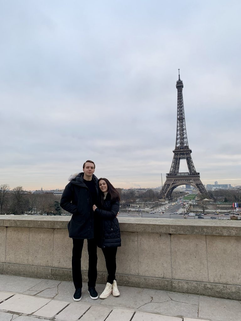 Image 5 of Lauren and Mateusz