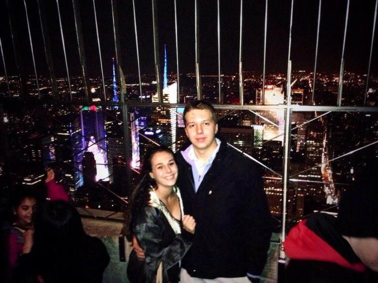 Image 6 of Lauren and Mateusz