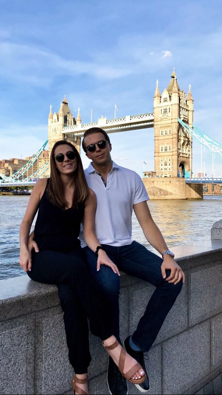 Image 8 of Lauren and Mateusz