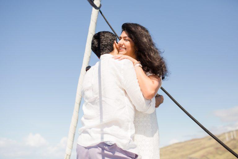 Image 6 of Anisha and Jaimin