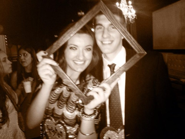 Image 2 of Makenzie and Stephen