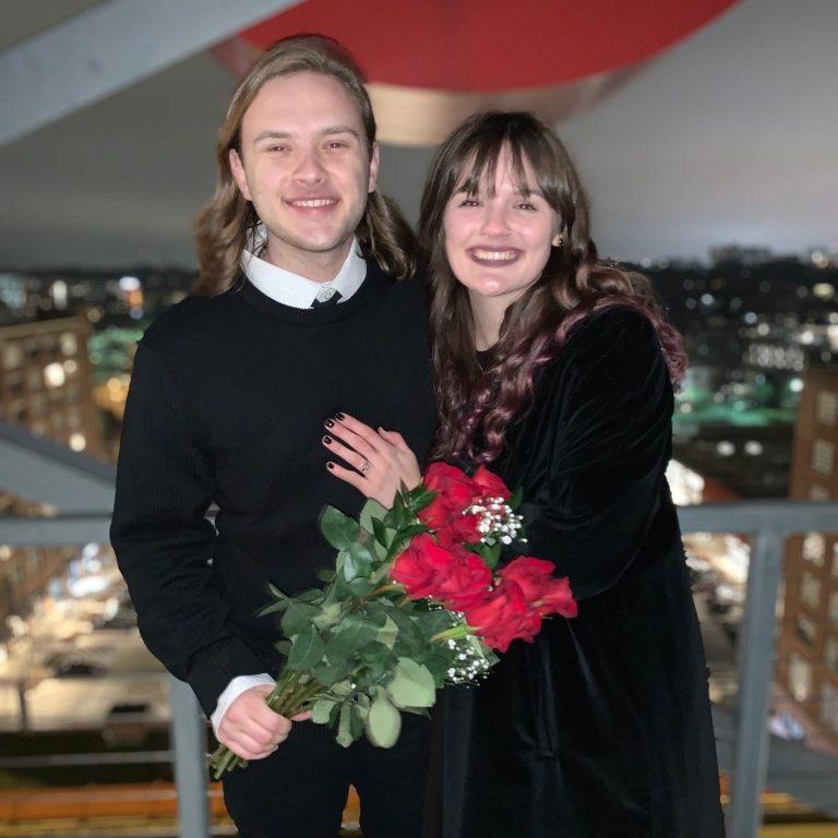 Image 22 of Briana and Wyatt