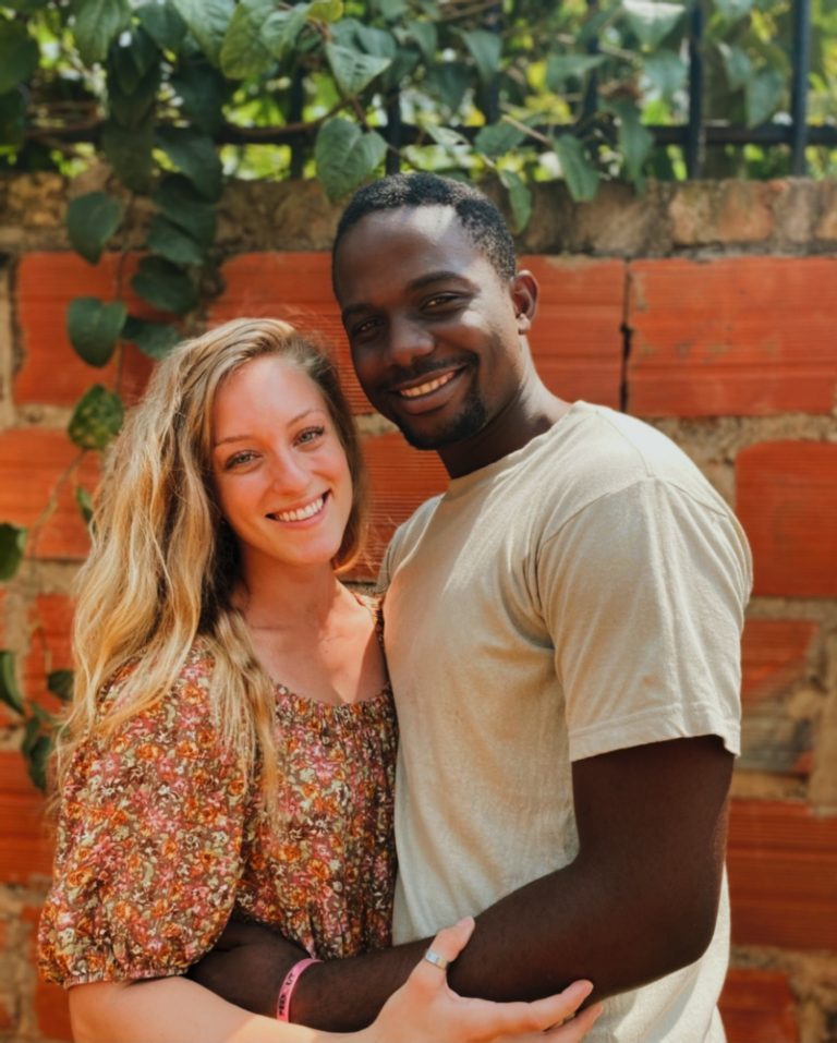 Image 2 of Bryanna and Joshua
