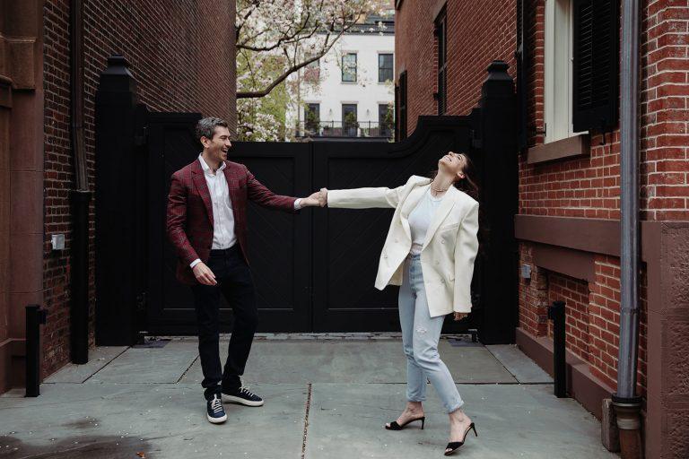 Image 5 of Elyse and Misha