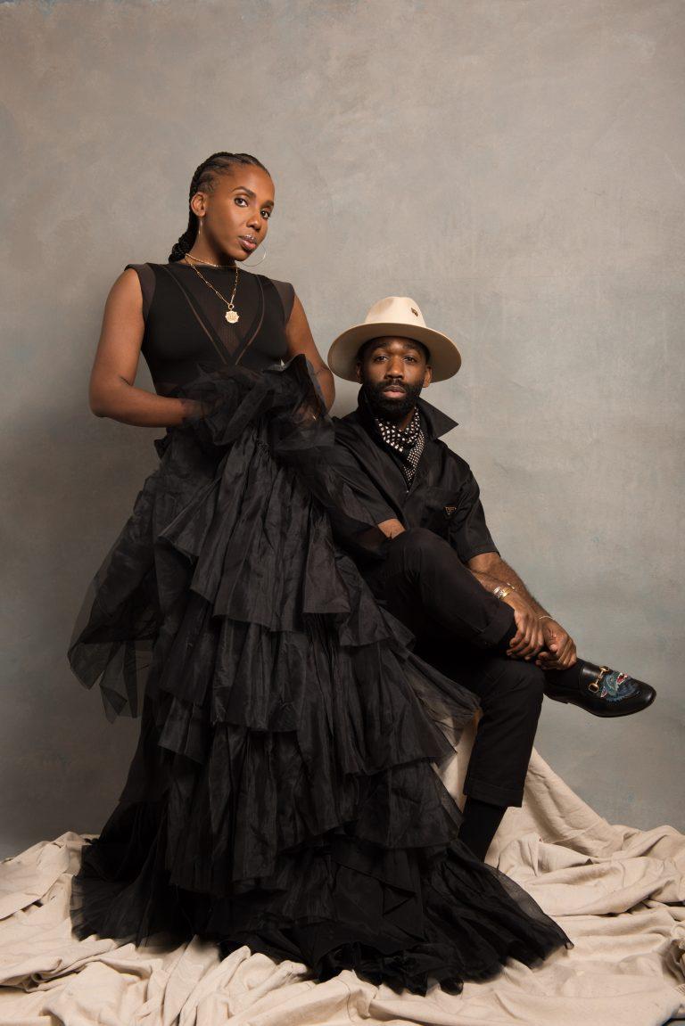 Image 6 of Fallon and Nzimiro