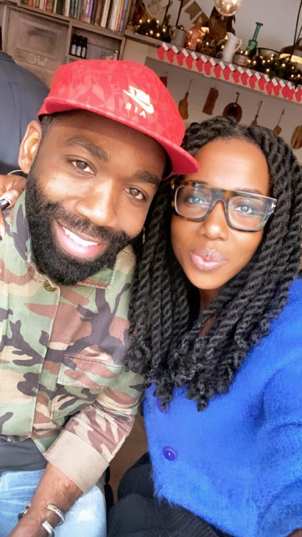 Image 5 of Fallon and Nzimiro