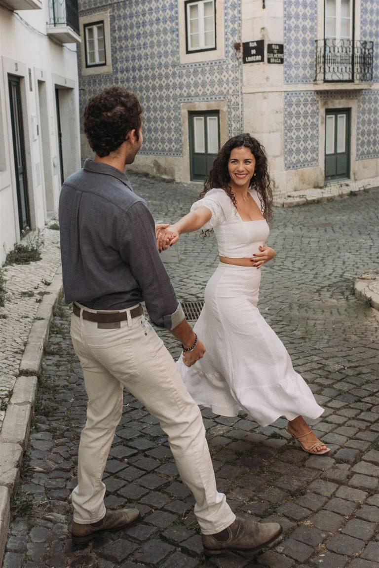 Image 9 of Julia and Erik