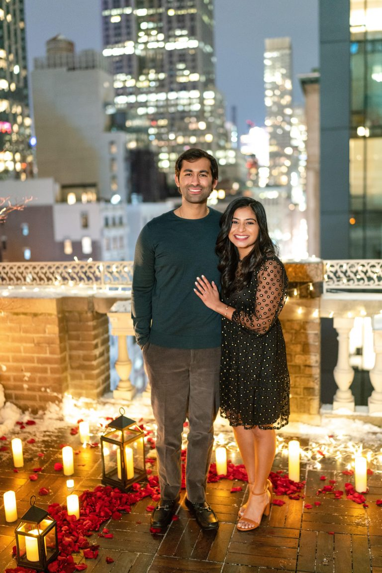 Image 10 of Pooja and Neil