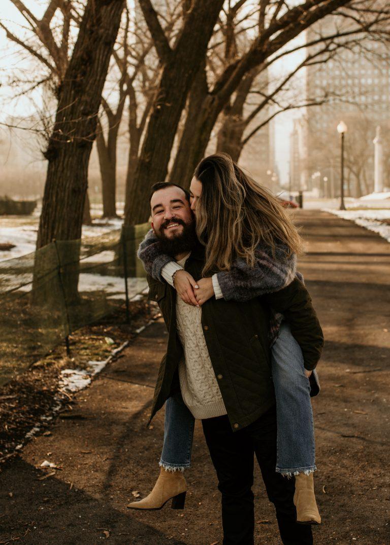Image 28 of Cristina and Yanier