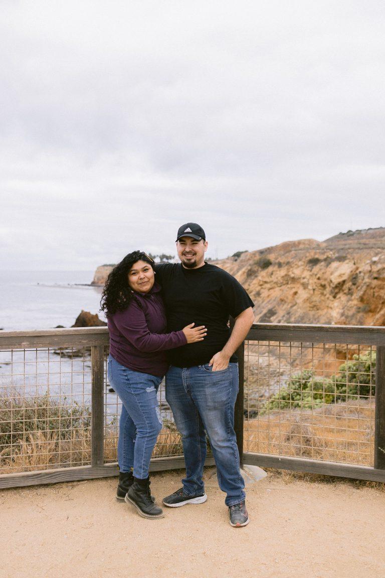 Image 2 of Sarahi and John