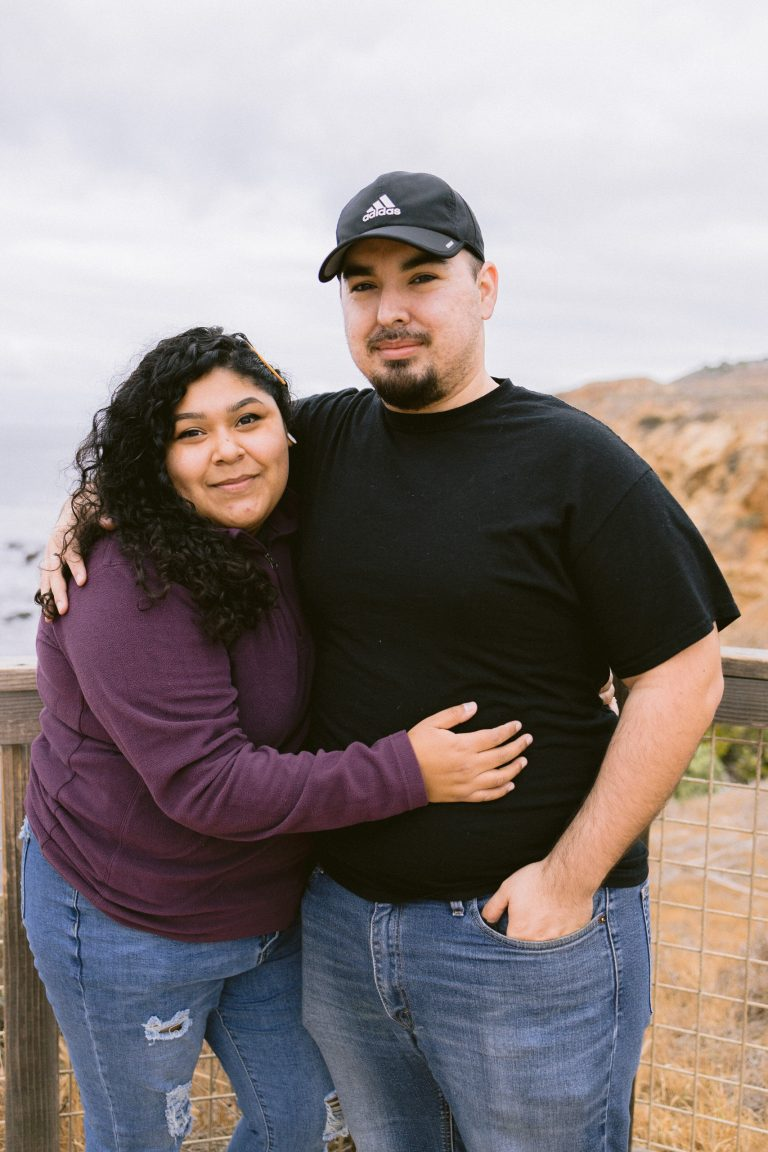 Image 1 of Sarahi and John