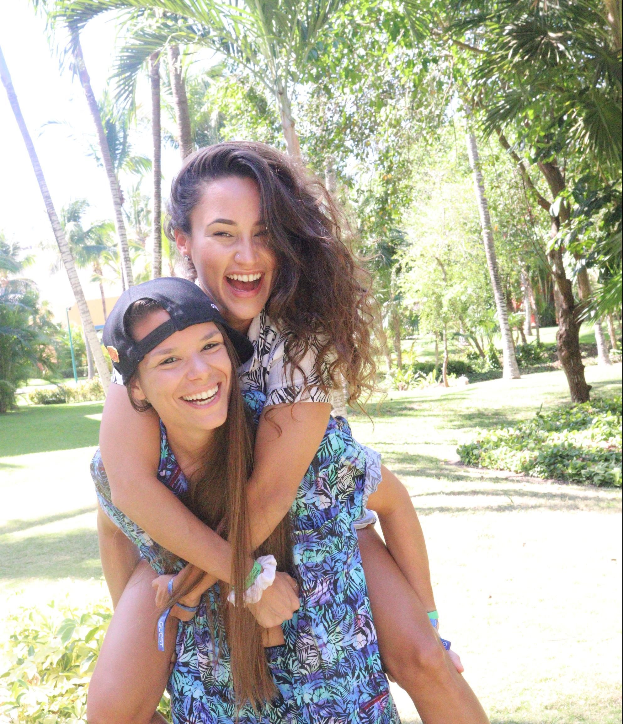 Image 5 of Nikkie and Melissa