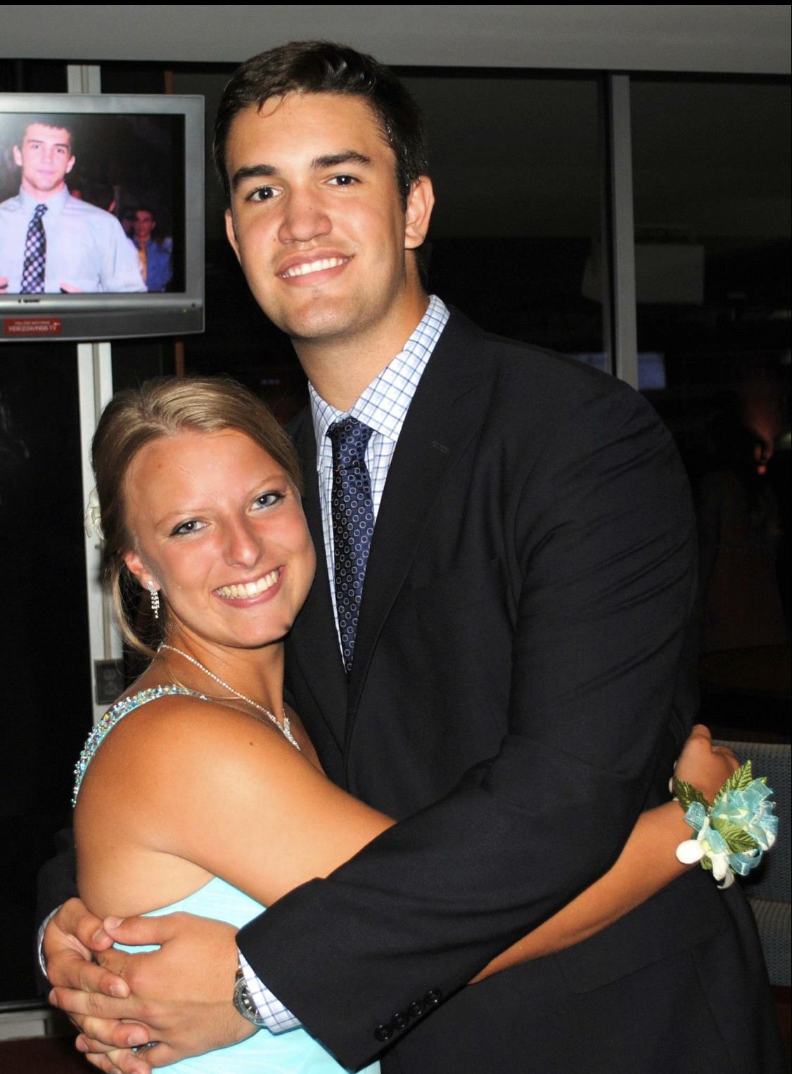 Image 20 of Kaleigh and Brad