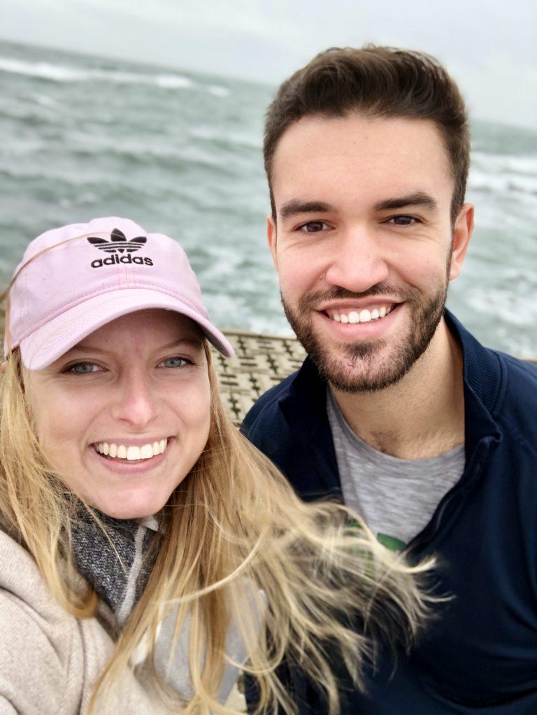 Image 15 of Kaleigh and Brad