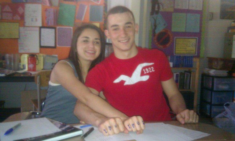 Image 3 of Cristina and Yanier