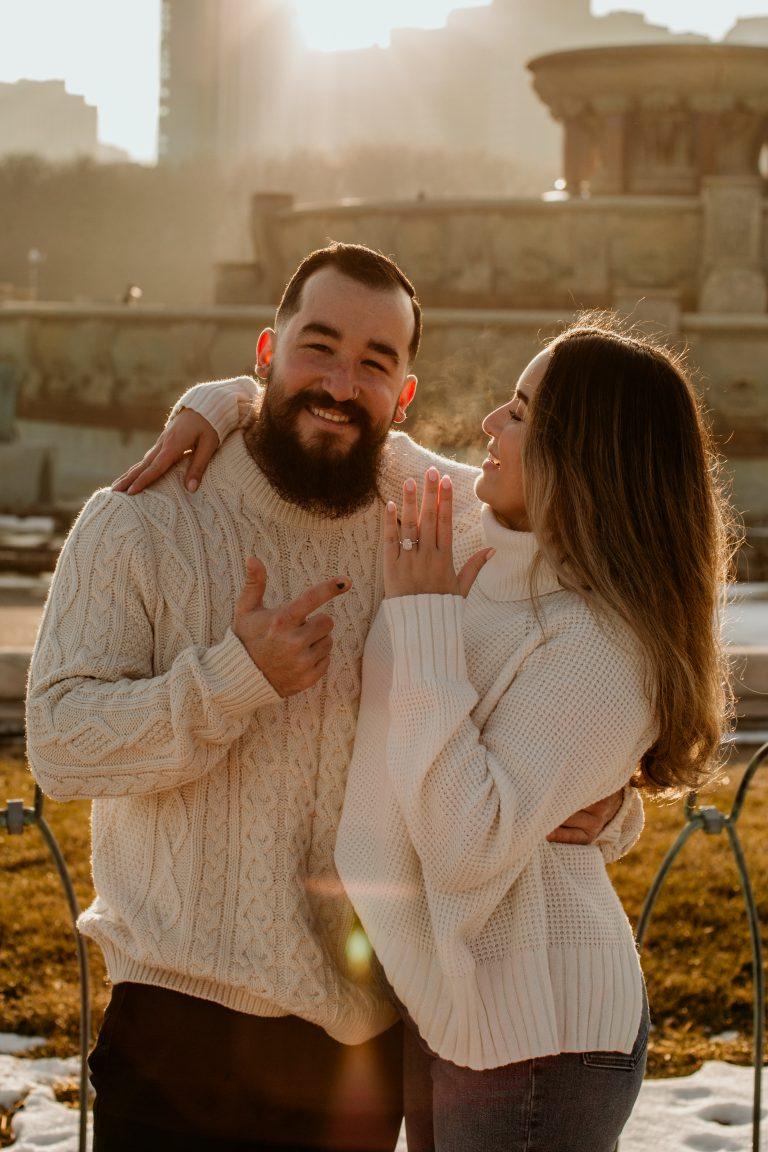 Image 22 of Cristina and Yanier