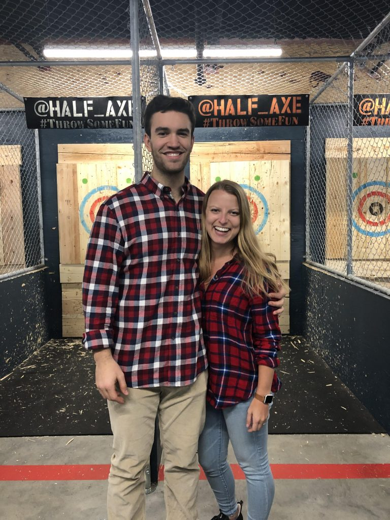 Image 14 of Kaleigh and Brad