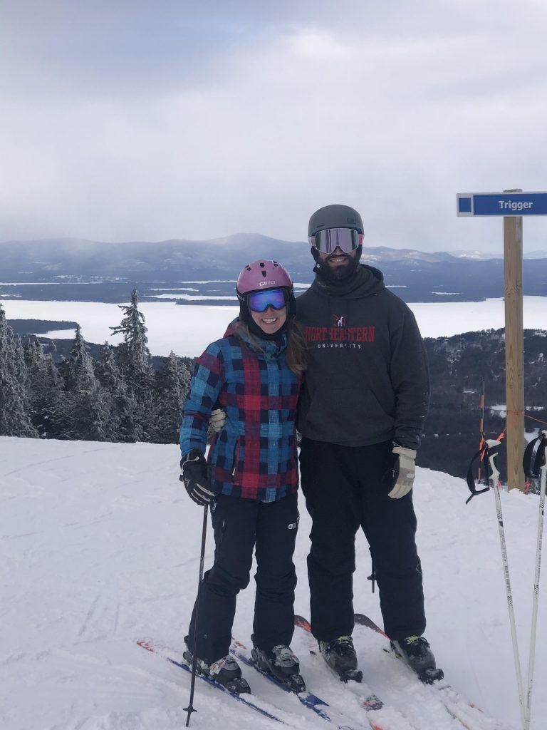 Image 4 of Kaleigh and Brad