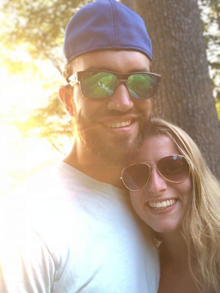 Image 19 of Kaleigh and Brad